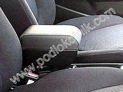 Подлокотник для seat toledo и seat leon 1999 2004